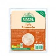 Bio Tofu Ahumado 260gr Biogra
