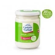 Yogur de Cabra Desnatado 420gr El Cantero de Letur
