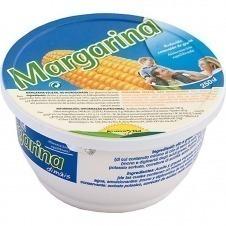 Margarina de Maíz Light 250gr Granovita