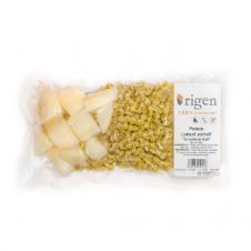 Patata y Guisante extrafino al vacío 300gr Origen