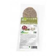 Hamburguesa vegetal mediterranea vegana Bio 2u. Soria Natural