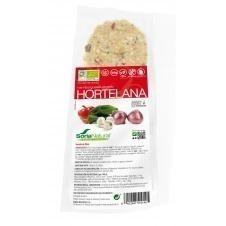 Hamburguesa vegetal Hortelana 160gr Soria Natural