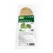 Hamburguesa vegetal Brocoli bio sin gluten Alecosor