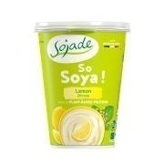 Yogurt Soja Limón 400G Sojade
