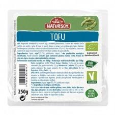 Tofu fresco 250gr Natursoy