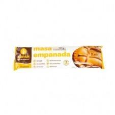 Masa de Empanada sin Gluten 500gr Adpan
