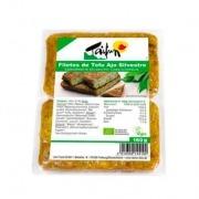 Filete Tofu Ajo Silvestre 160G Taifun