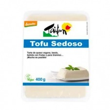 Tofu sedoso 400gr Taifun