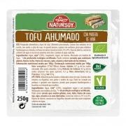 Tofu Ahumado 250gr Natursoy