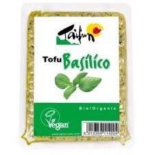 Tofu Basílico 200gr Taifun