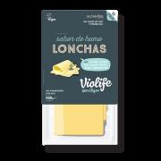 Lonchas veganas sabor ahumado 200gr Violife