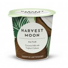 Yogur vegano de Coco Natural 125gr Harvest Moon