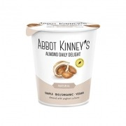 Fermentado de Almendra Natural Bio 400ml Abbot Kinney's