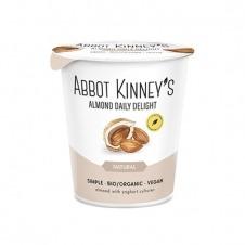 Fermentado de Almendra 400ml Abbot Kinney's