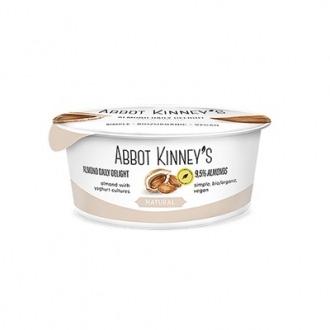 L09003 Fermentado De Almendra Abbot Kinney's