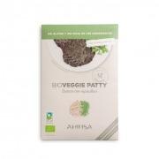 BioVeggie Patty con quinoa y espirulina 150gr Ahimsa