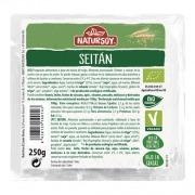 Seitan Fresco Bio vegan 250gr Natursoy