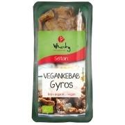 Sartenada seitan vegan kebab Griego 200gr Wheaty