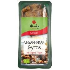 Vegankebab Gyros 200gr Wheaty
