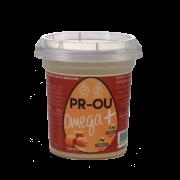 Tarrina de huevo y aceite de Chía Omega + sabor caramelo 120gr PR-OU