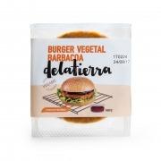 Burger vegetal barbacoa vegan 160gr Delatierra