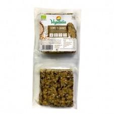 Tempeh 4 granos 250gr Vegetalia