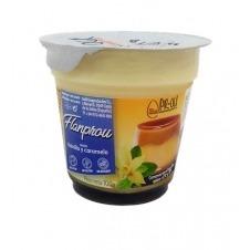 Flanprou sabor vainilla y caramelo 100gr PR-OU