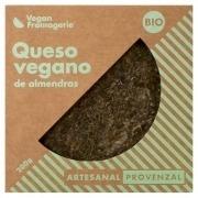 Queso vegano de almendras Provenzal bio Vegan Fromagerie