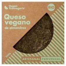 Queso vegano en bloque de Almendras Provenzal bio 200gr Vegan Fromagerie