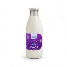 Leche de Vaca entera eco sin lactosa 1L El Cantero de Letur
