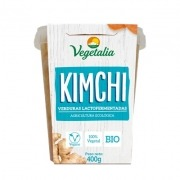 Verduras Lactofermentadas Kimchi 400gr Vegetalia