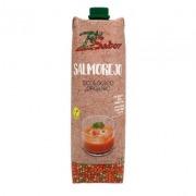 Salmorejo Eco 1lt Biosabor