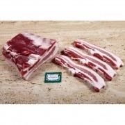 Panceta de Cerdo Bio 400gr Ecoviand