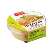Hummus Clásico Bio Sin Gluten Vegano 130gr Germinal Bio