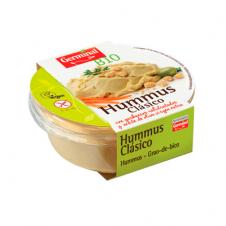 Hummus clásico 130gr Germinal Bio
