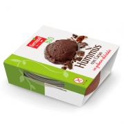 Hummus Chocolate Sin Gluten 80gr Germinal Bio