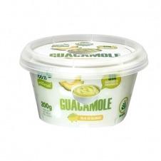 Guacamole bajo en calorías 200gr Caña Nature