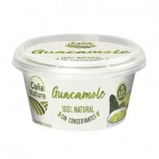Guacamole rico en vitamina A 200gr Caña Nature