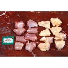 Preparado de pollo para arroz ecológico 600gr Ecoviand
