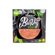 Burveg Original Biológico y vegano 2x100gr Soria Natural