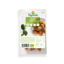 Croquetas de brócoli 180gr Bio Vegetalia