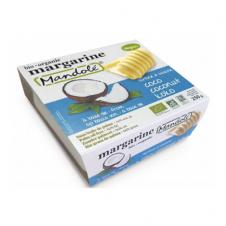 Margarina de Coco Bio-Orgánica 250gr Mandolé