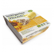 Margarina Girasol para untar 250gr Mandolé