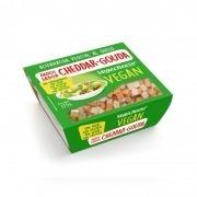 Dados veganos sabor Cheddar-Gouda 175Gr Vegecheese