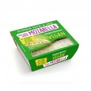 Queso vegano rallado sabor Mozzarella 150Gr Vegecheese