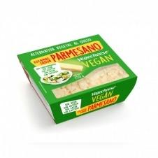 Queso vegano en escamas sabor Parmesano 150gr Vegecheese