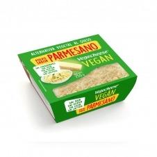 Queso vegano en polvo sabor Parmesano 150gr Vegecheese