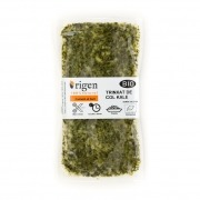 Trinxat de col Kale Bio 250gr Origen