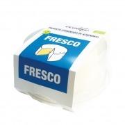 Queso Fresco Vegano Bio 185 gr Ecolife Food