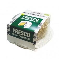 Queso Fresco Hierbas Provenzales Vegano Bio Ecolife Food